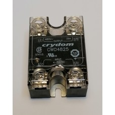 Crydom CWD4825 Solid State Relais 660VAC/25A | IN 4-32 VDC