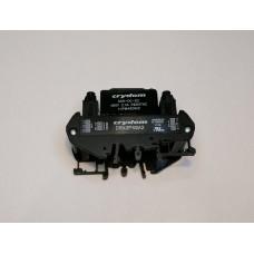 Crydom DRA3P48A2 Solid State Relay DIN Hutschiene 3PH 480VAC 2A 220VAC ZC