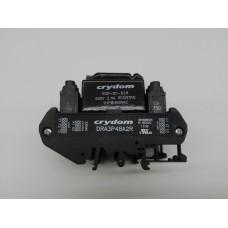 Crydom DRA3P48A2R Solid State Relay DIN Hutschiene 3PH 480VAC 2A 220VAC