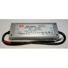 Mean Well ELG-100-24 LED Netzteil KSQ 96W 24V 4A CC+CV IP67