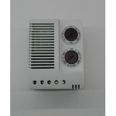 Hygro/Thermostat Finder 7T.91.8.230.4050 / 7T9182304050 230V / 6A