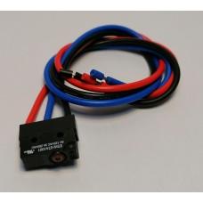 Mikroschalter mit 30cm Litze 3Polig ESW-57A1001 250V/3A IP67