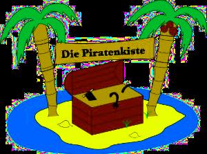 Die Piratenkiste